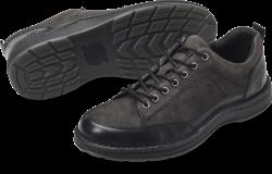 Kruger in color Black/Dark Grey Combo