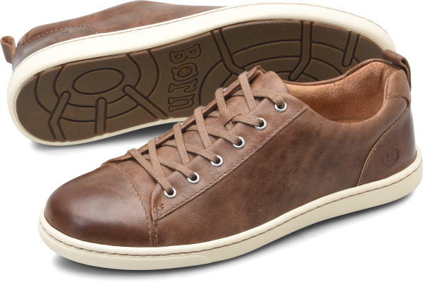 BORN Allegheny : Brown - Mens