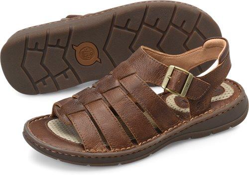 Born Mens Sandals on Bornshoes.com