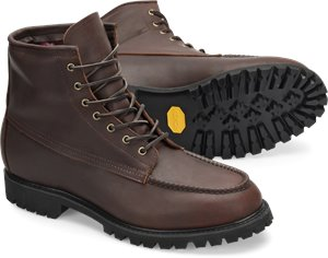Autumn Timberjack Brooklyn Boot Watermoc