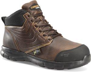 Style: #CA1907 shown in dark brown