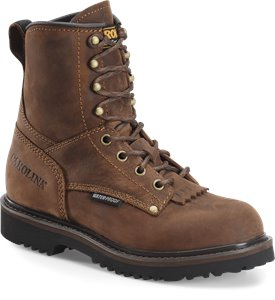 Style: #CA2002 shown in dark brown