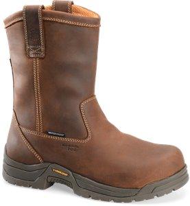 1b039ac0975 Carolina Footwear   Product BRUNO WELLINGTON COMP TOE CA2520 in DARK ...