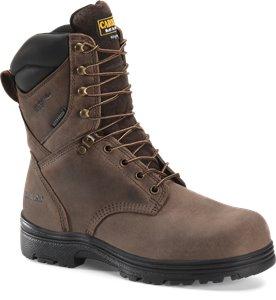 Style: #CA3034 shown in dark brown