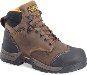 Style: #CA5522 shown in dark brown