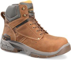 Style: #CA5540 shown in dark brown