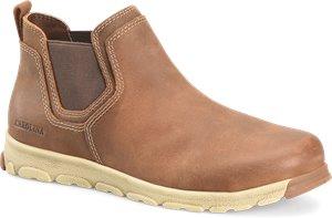 Style: #CA5574 shown in dark brown