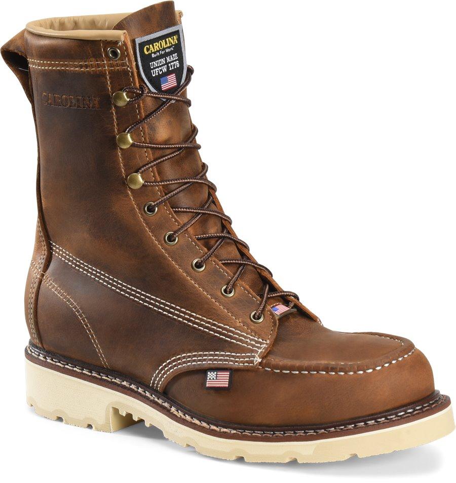 Ferric USA Steel Toe