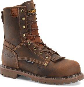 Style: #CA8528 shown in medium brown