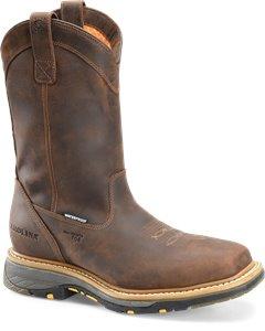 Style: #CA8535 shown in dark brown