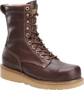 Style: #CA8549 shown in red-brown