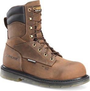 Style: #CA9520 shown in medium brown
