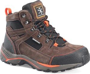 Style: #CA9957 shown in dark brown