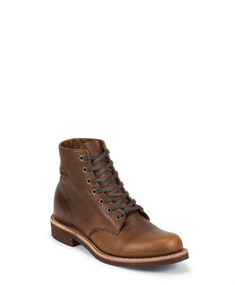 Image for ALDRICH TAN boot; Style# 1901M26