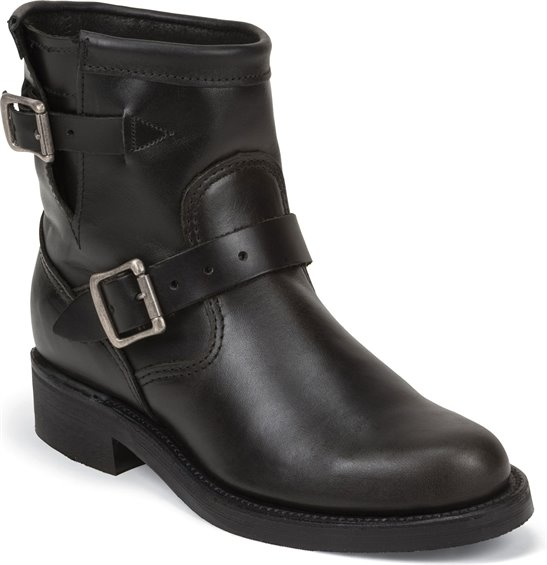 Image for RAYNARD BLACK 7 boot; Style# 1901W11
