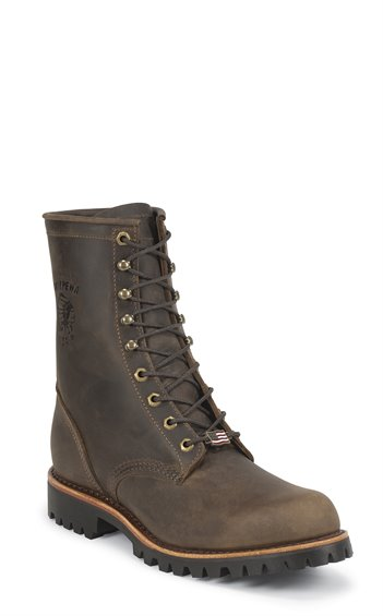 Image for CIBOLA STEEL TOE 8 boot; Style# 20086