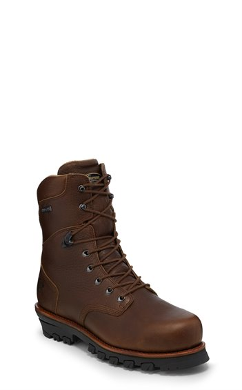 "Image for 9"" HONCHO W/P COMP TOE LACE UP boot; Style# 20505"