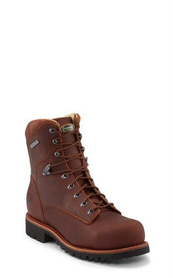 "Image for 8"" ELEMENTUM W/P NANO COMP TOE LACE UP boot; Style# 20556"