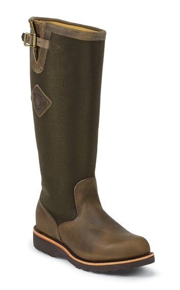 Image for YARROW OLIVE GREEN boot; Style# 23907