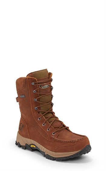 "Image for 8"" SEARCHER II W/P MOC TOE LACE UP boot; Style# 24980"