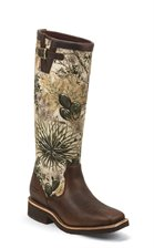 Image for BARBARY BROWN 17 boot; Style# 25119