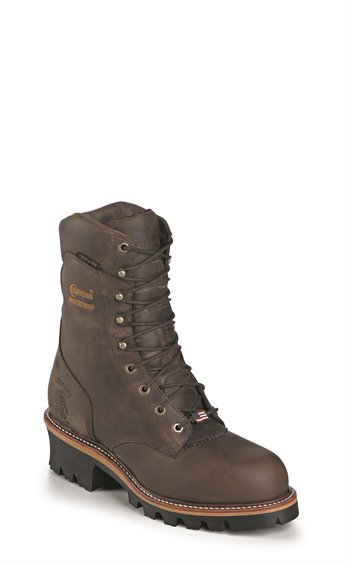 Image for ARADOR BAY APACHE WATERPROOF boot; Style# 25406