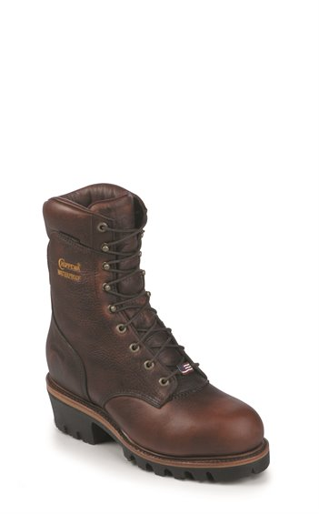 Image for ARADOR BRIAR STEEL TOE boot; Style# 25420