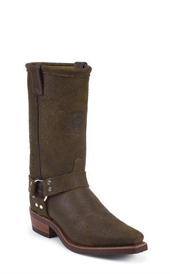 Image for DEPUTY BROWN boot; Style# 27914