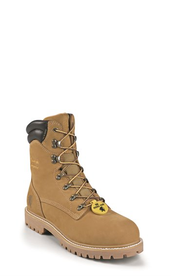 Image for BURKHART boot; Style# 55065