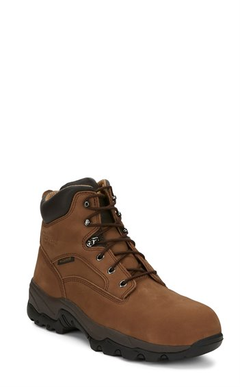 Image for GRAEME COMP TOE 6 boot; Style# 55161