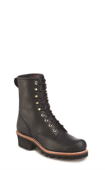 Image for BALDOR BLACK LOGGER 8 boot; Style# 73015
