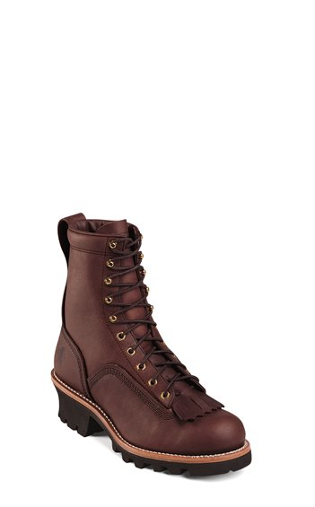 Image for PALADIN BRIAR LOGGER boot; Style# 73075