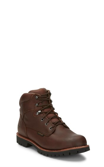 "Image for 6"" WATERPROOF INSULATED LACE UP boot; Style# 75302"