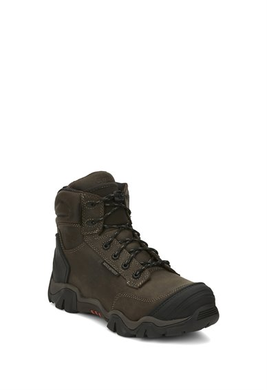Image for CROSS TERRAIN NANO COMP TOE boot; Style# AE5004