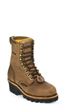 Image for WAKITA STEEL TOE boot; Style# L26341