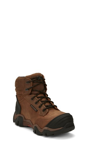 Image for CROSS TERRAIN COMP TOE boot; Style# L50003