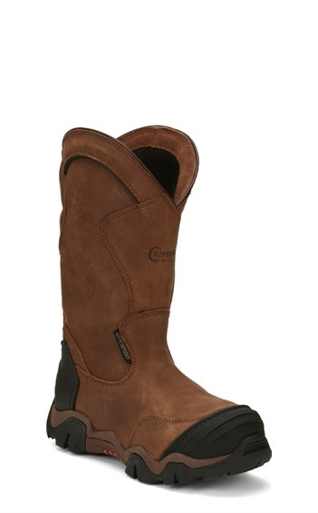 Image for CROSS TERRAIN NANO COMP TOE boot; Style# L50023