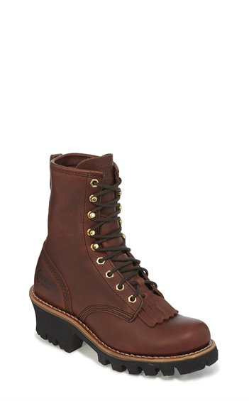Image for TINSLEY REDWOOD boot; Style# L73026
