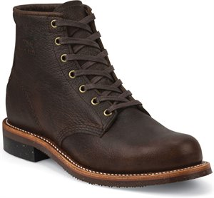 Briar Pitstop Chippewa Boots Smith Briar 6 Inch