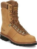 Chippewa Boots 9 Weddell Golden in Tans
