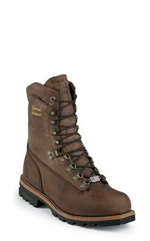 Bay Apache Chippewa Boots Wedell Bay Apache Arctic