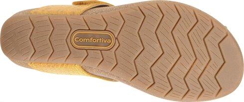 Donne Giallo Donne Shantel Comfortiva Comfortiva Giallo Donne Giallo Shantel T7qBOwx7Z