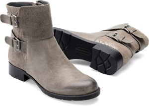 Snare Grey/Grey Comfortiva Vardel