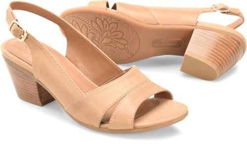New Caramel Comfortiva Alonna