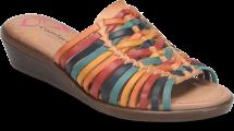 Felida in Natural Rainbow Mutli