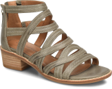 Betha in Pale Olive