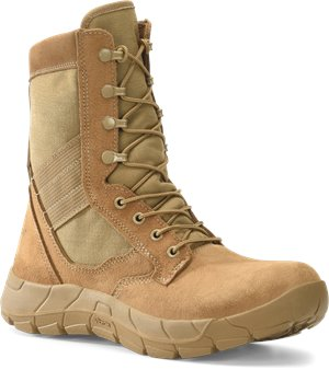 Coyote Corcoran 8 Inch Tactical Boot