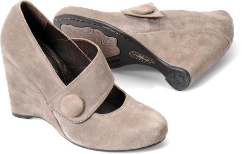 Sasso Suede Born Crown Lusi