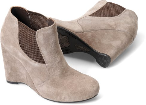 Sasso Suede Born Crown Jeda