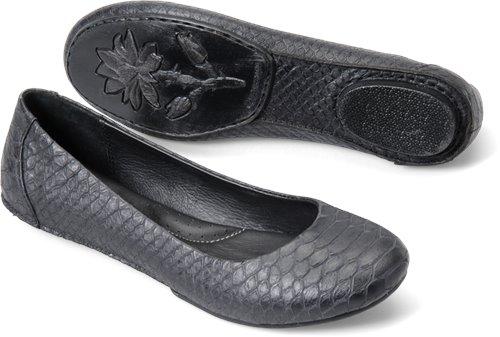Black Snake Print Born Crown Stowaway II